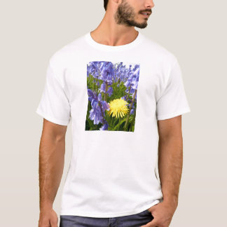 The lonely Dandelion T-Shirt