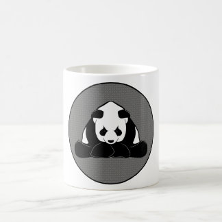 The Lonely Sad Panda Coffee Mug