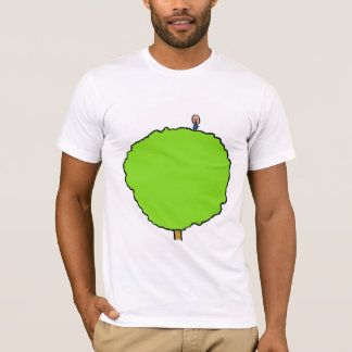 The Lonely Tree T-Shirt