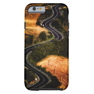 The long and winding road tough iPhone 6 case