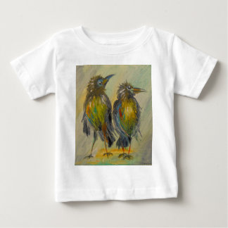 The long-awaited rain for the crows baby T-Shirt