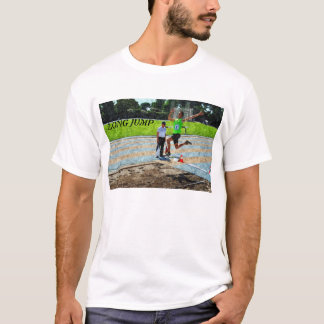 THE LONG JUMPER T-Shirt