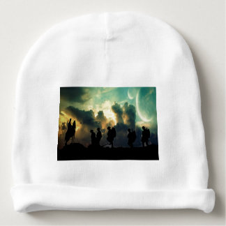 The Long Walk Baby Beanie