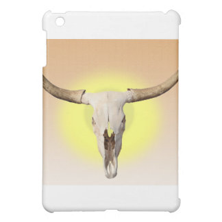 The Longhorns Case For The iPad Mini