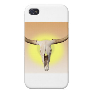 The Longhorns iPhone 4 Covers