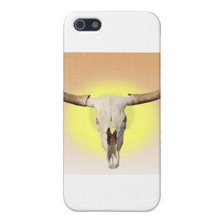 The Longhorns iPhone 5 Case