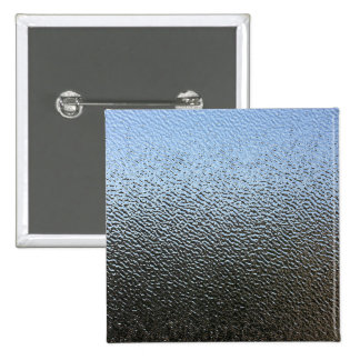 The Look of Architectural Textured Glass 15 Cm Square Badge