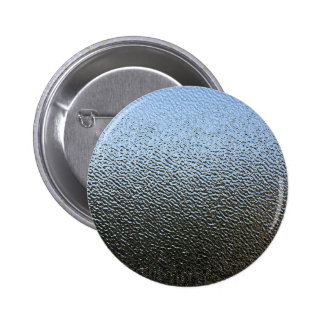 The Look of Architectural Textured Glass 6 Cm Round Badge