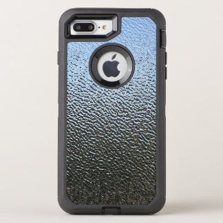 The Look of Architectural Textured Glass OtterBox Defender iPhone 7 Plus Case