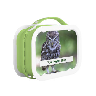 The Look Personalised Lunchbox