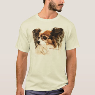 'The' Look T-Shirt