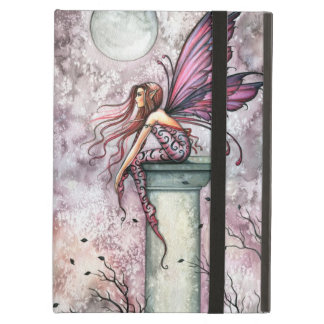 The Lookout Fairy Mystical Fantasy Art Case For iPad Air