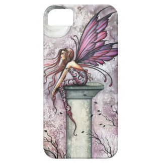 The Lookout Fantasy Fairy Art iPhone 5 Cover