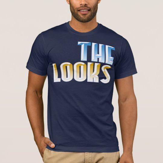 The Looks T-Shirt