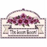 """The Loom Room"" - Decorative Sign - 29 Photo Sculpture Decoration"