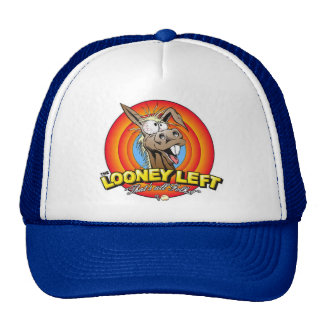 The Looney Left - M1 Mesh Hats