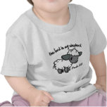 The Lord is my Shepherd Shirts