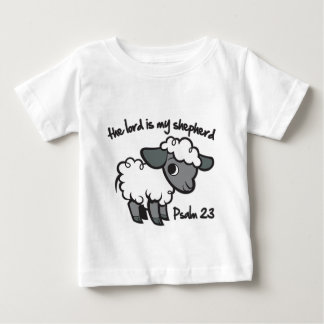 The Lord is my Shepherd Tshirts
