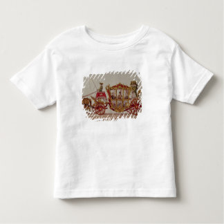 The Lord Mayor of London, 1853 Toddler T-Shirt