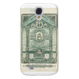 The Lord s Prayer and the Ten Commandments Galaxy S4 Cases
