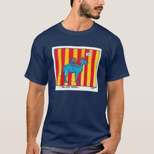 The Lost Camel T-Shirt