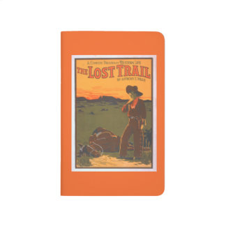 The Lost Trail - Comedy Drama Western Life Journal