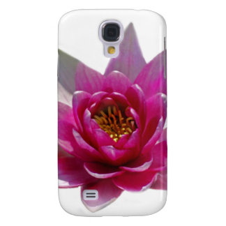 The lotus flower and meaning galaxy s4 case