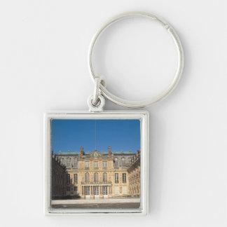 The Louis XIII Courtyard Key Chain