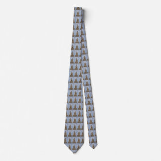 The Louisiana State Capitol Tie
