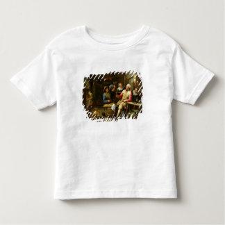 The Lounge Bar, 1657 Toddler T-Shirt
