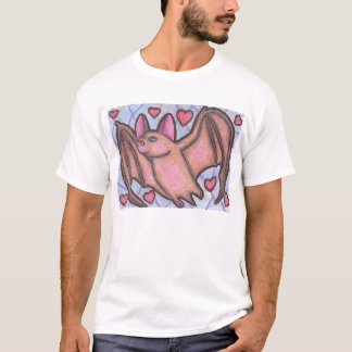 The Love Bat T-Shirt