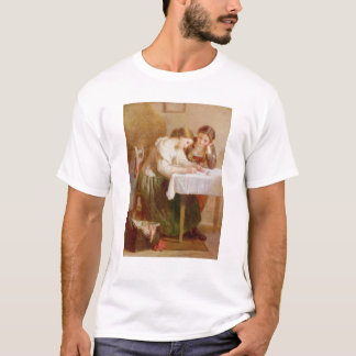 The Love Letter, 1871 T-Shirt