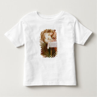 The Love Letter, 1871 Toddler T-Shirt