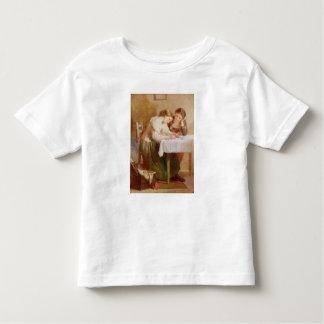 The Love Letter, 1871 Toddler T-Shirt