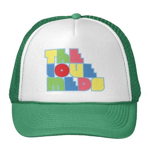 The Love Meds Trucker Trucker Hat