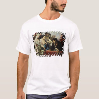 The Love of Gold, 1844 T-Shirt