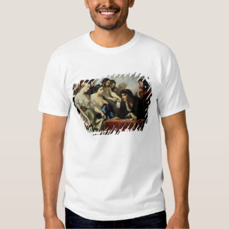 The Love of Gold, 1844 Tee Shirt