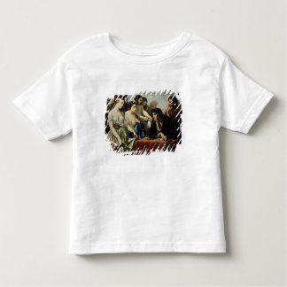 The Love of Gold, 1844 Toddler T-Shirt