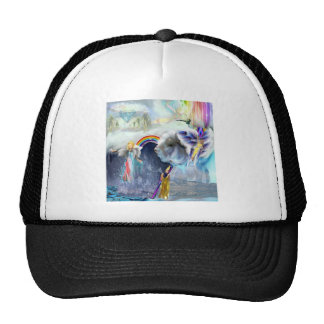 The loveing storm cap