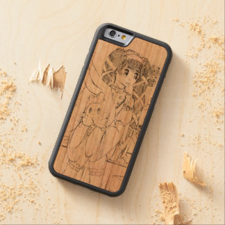 The Lover Cherry iPhone 6 Bumper Case
