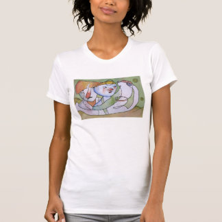 The Loving Vet T-Shirt