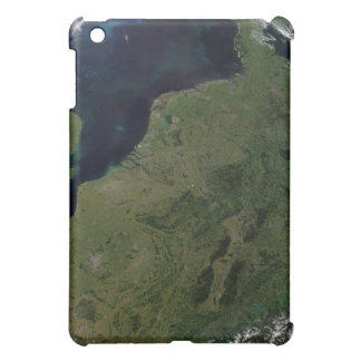 The Low Countries iPad Mini Cases