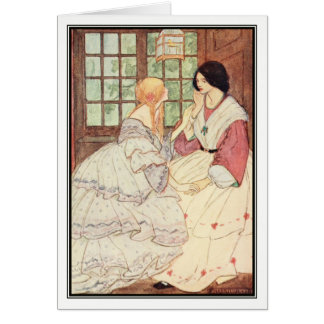 The Lowest Room by Florence Harrison Card