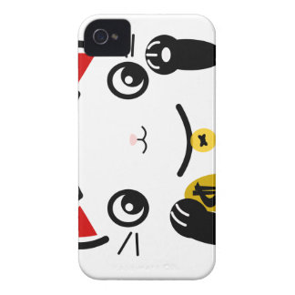 The lucky cat Case-Mate iPhone 4 case