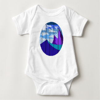 The Lucky One Baby Bodysuit
