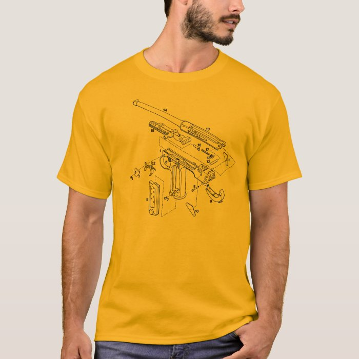 The Luger T-Shirt