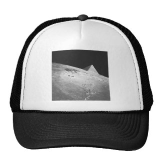 The Lunar Conspiracy Cap