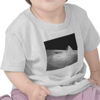 The Lunar Conspiracy T Shirts