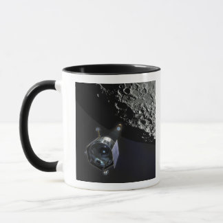 The Lunar CRater Observation Mug