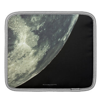 The Lunar Surface iPad Sleeve